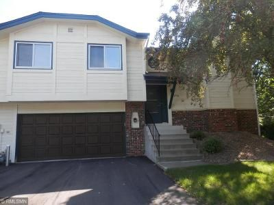 2 Bed 1 Bath Foreclosure Property in Osseo, MN 55369 - 84th Ave N