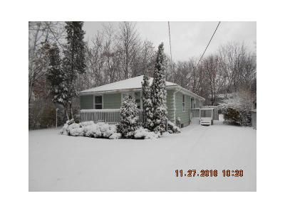 3 Bed 1 Bath Foreclosure Property in Erie, PA 16510 - Glendale Ave