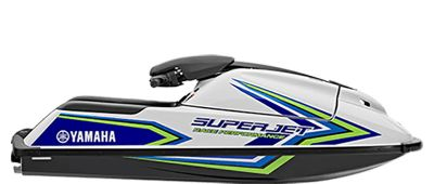2019 Yamaha SuperJet 1 Person Watercraft Woodinville, WA