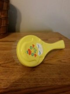 Vintage Stanley Home Products Girl's Hair Brush