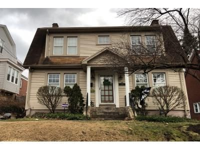 2 Bed 2 Bath Preforeclosure Property in Pittsburgh, PA 15212 - Pemberton St