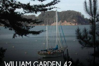1968 William Garden 42 Porpoise