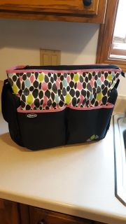 Graco Baby Seat & Stroller