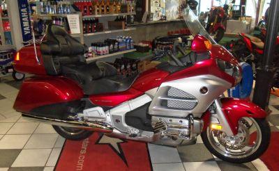 2012 Honda Gold Wing Audio Comfort Navi XM Touring Motorcycles Palatine Bridge, NY