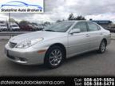 Used 2004 LEXUS ES 330 For Sale