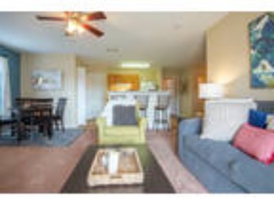 The Reserve at Fox River Apartments - 3 BR C3