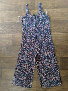 Target: Wild Flable Floral Jumpsuit