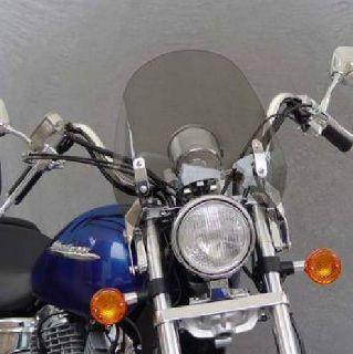 $150 NEW WINDSHEILD for motorcycle
