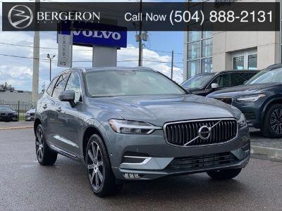 2019 Volvo XC60 (Osmium Gray)