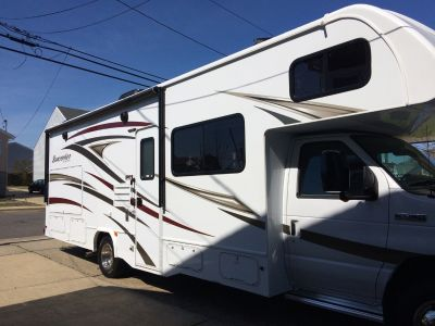 2017 Forest River SUNSEEKER 2860DS