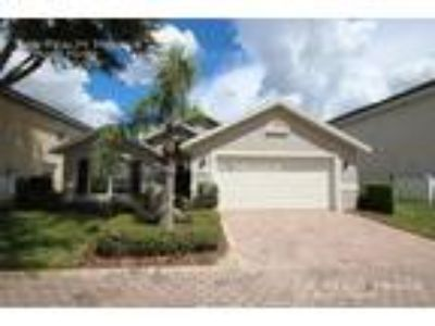 Four BR Three BA In Davenport FL 33896