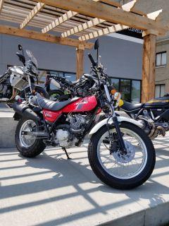 2018 Suzuki VanVan 200 Sport Motorcycles Cleveland, OH