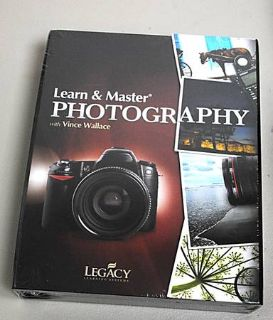 New CD photography course