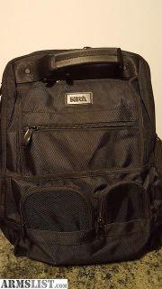 For Sale: NRA Range Backpack