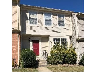 3 Bed 3.5 Bath Foreclosure Property in Laurel, MD 20723 - Steeple Ct