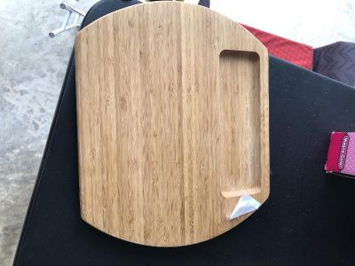 Pampered Chef cheese tray