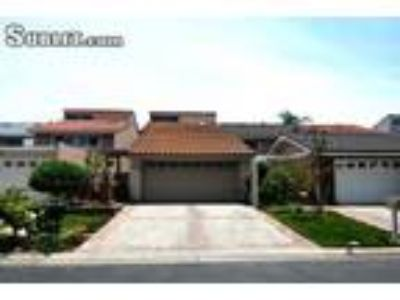 Four BR One BA In Orange CA 92630