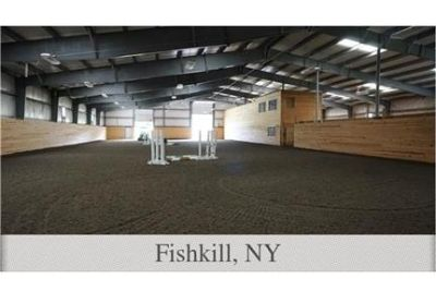 Fishkill - 1,400 sq. ft. - in a great area.