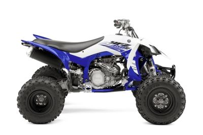2016 Yamaha YFZ450R Sport ATVs Long Island City, NY