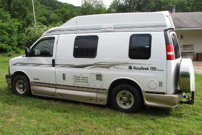2007 Roadtrek Popular 170