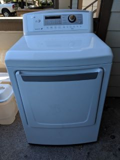 LG Washer and Dryer for sale