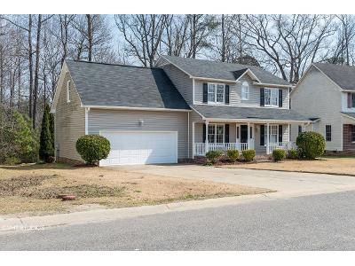 3 Bed 3 Bath Foreclosure Property in Fayetteville, NC 28314 - Gooden Dr