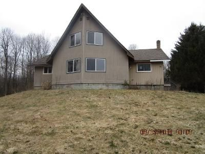 4 Bed 2.0 Bath Foreclosure Property in Oswego, NY 13126 - Bunker Hill Rd