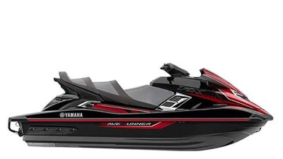 2018 Yamaha FX Limited SVHO PWC 3 Seater Watercraft South Haven, MI