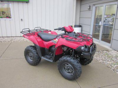 2005 Kawasaki Brute Force 750 4x4i Utility ATVs Lima, OH