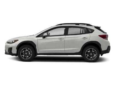 2018 Subaru Crosstrek Premium (Crystal White Pearl)