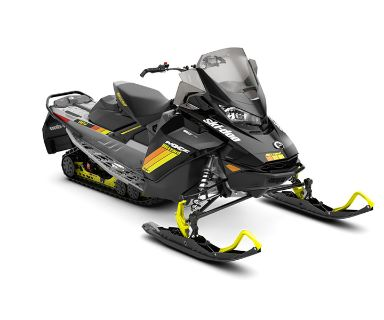 2019 Ski-Doo MXZ Blizzard 850 E-TEC Snowmobile -Trail Snowmobiles Bennington, VT