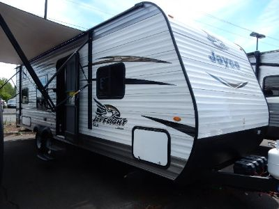 2018 Jayco Jay Flight SLX8 264BHW