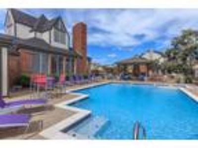 Bel Air Willow Bend - A3 Townhome