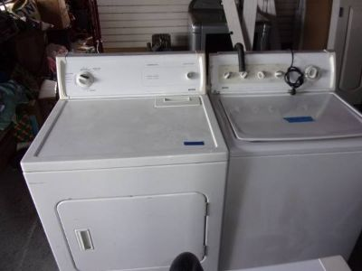 Kenmore Matching Washer and Dryer Set