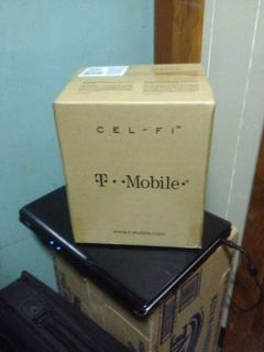 T-Mobile Cel-fi cell booster