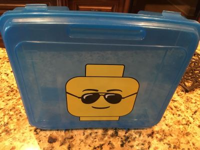 LEGO s Project Case!