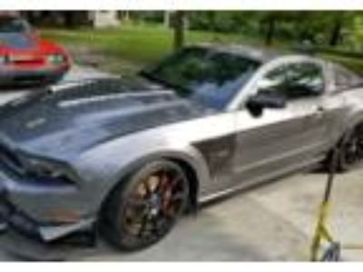 2010 Ford Mustang Coupe in Port Sanilac, MI