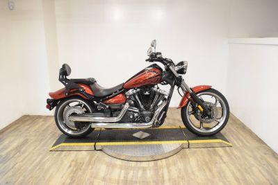 2011 Yamaha Raider Cruiser Motorcycles Wauconda, IL