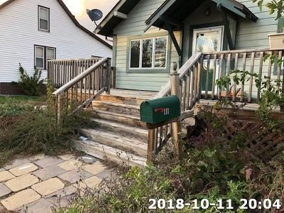 Foreclosure Property in Redwood Falls, MN 56283 - E Broadway St