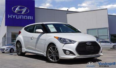 2016 Hyundai Integra Base (White)