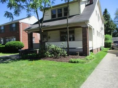 3 Bed 1.5 Bath Foreclosure Property in Maple Heights, OH 44137 - Hillgrove Ave