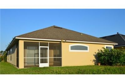 4 bedrooms Apartment - Located in the highly desirable neighborhood of Bartram Springs. Pet OK!