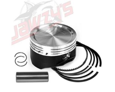 Sell Wiseco Piston Kit 79.00 mm Yamaha F 100 1999-2002 motorcycle in Hinckley, Ohio, United States, for US $53.54