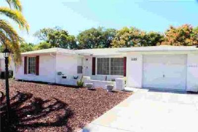 11125 Areca Drive Port Richey, This Three BR, Two BA home w/