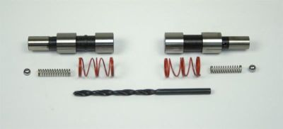 Find BD Diesel 1604725 Chevy Allison 1000 Shift Kit HD w/Frictions motorcycle in Naples, Florida, US, for US $792.83
