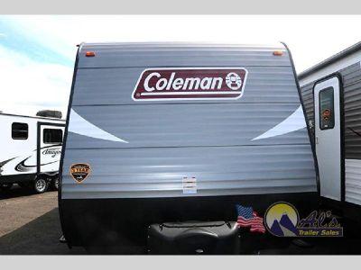 New 2019 Dutchmen RV Coleman Lantern Series 285BHWE