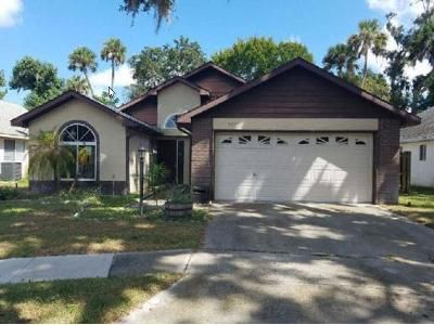 3 Bed 2 Bath Foreclosure Property in Port Orange, FL 32129 - Saddleback Ct