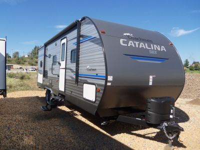 2019 Coachmen Catalina 261BHS  SBX