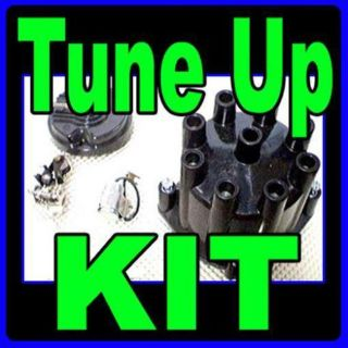 Sell Ignition tune up Cadillac 1953 1954 1955 points, condenser, cap, rotor, 8 plugs motorcycle in Duluth, Minnesota, United States