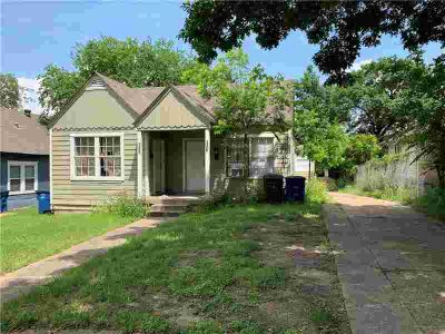 1826 Ramsey Avenue #A DALLAS, Cozy One BR duplex in an